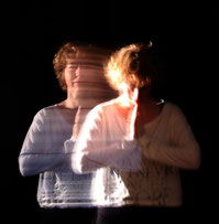 Gabriella Johanns 5 Rhythmen-Stillness