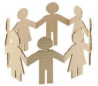 La solidarité est une valeur importante de notre association