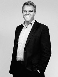 Petter Flink, CIO, AG Advokat