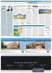 Artikel Ferienwohnung Fotografieren WELT/ WELT am Sonntag 17./18. Mai 2014