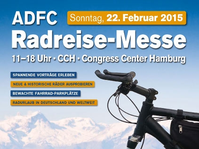 ADFC Radreise e-motion e-Bike Hamburg