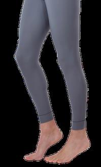 footless tight legging