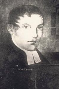 Johann Heinrich Rosenplänter, Zeichnung um 1815