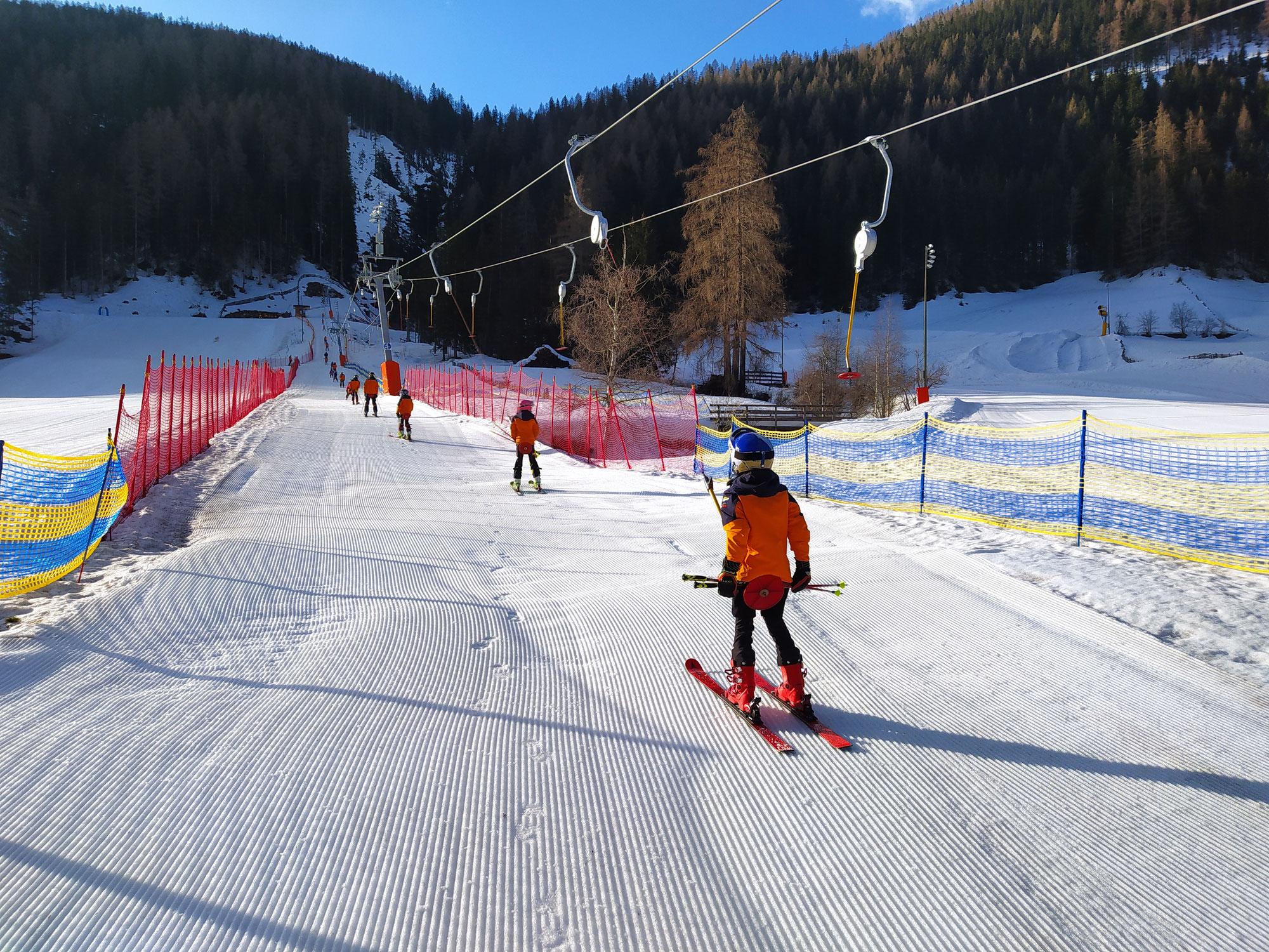 WASV - Ende Skisaison - Vergelt's Gott