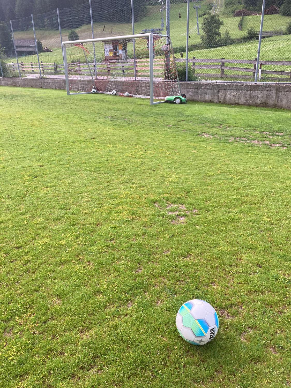WASV - Fußballplatz