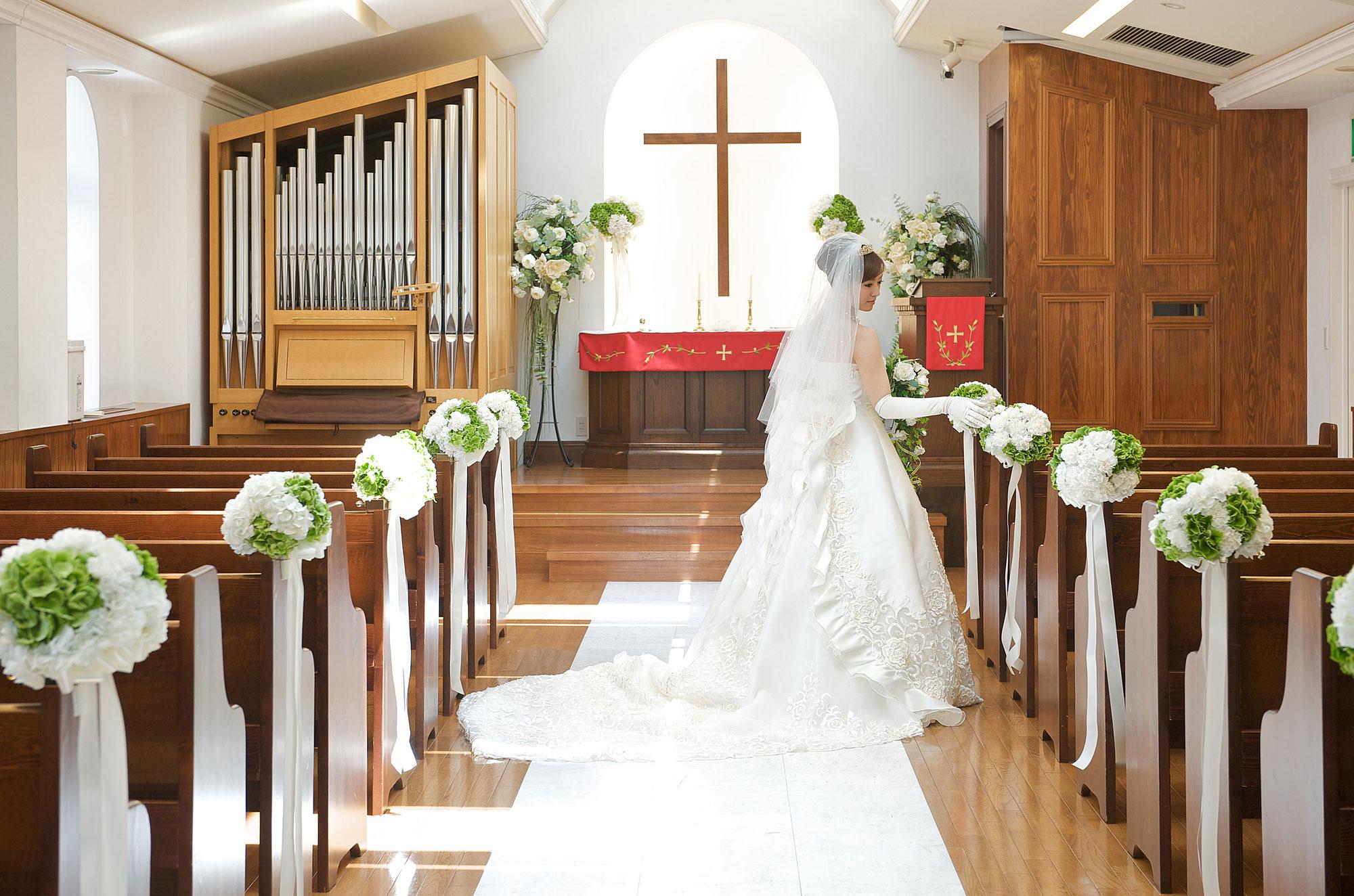 新しい結婚式のかたち
