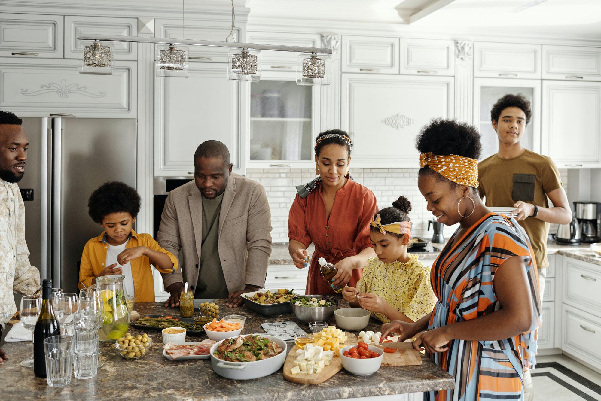 Famille recomposée : comment faire pour que les choses se passent bien ?