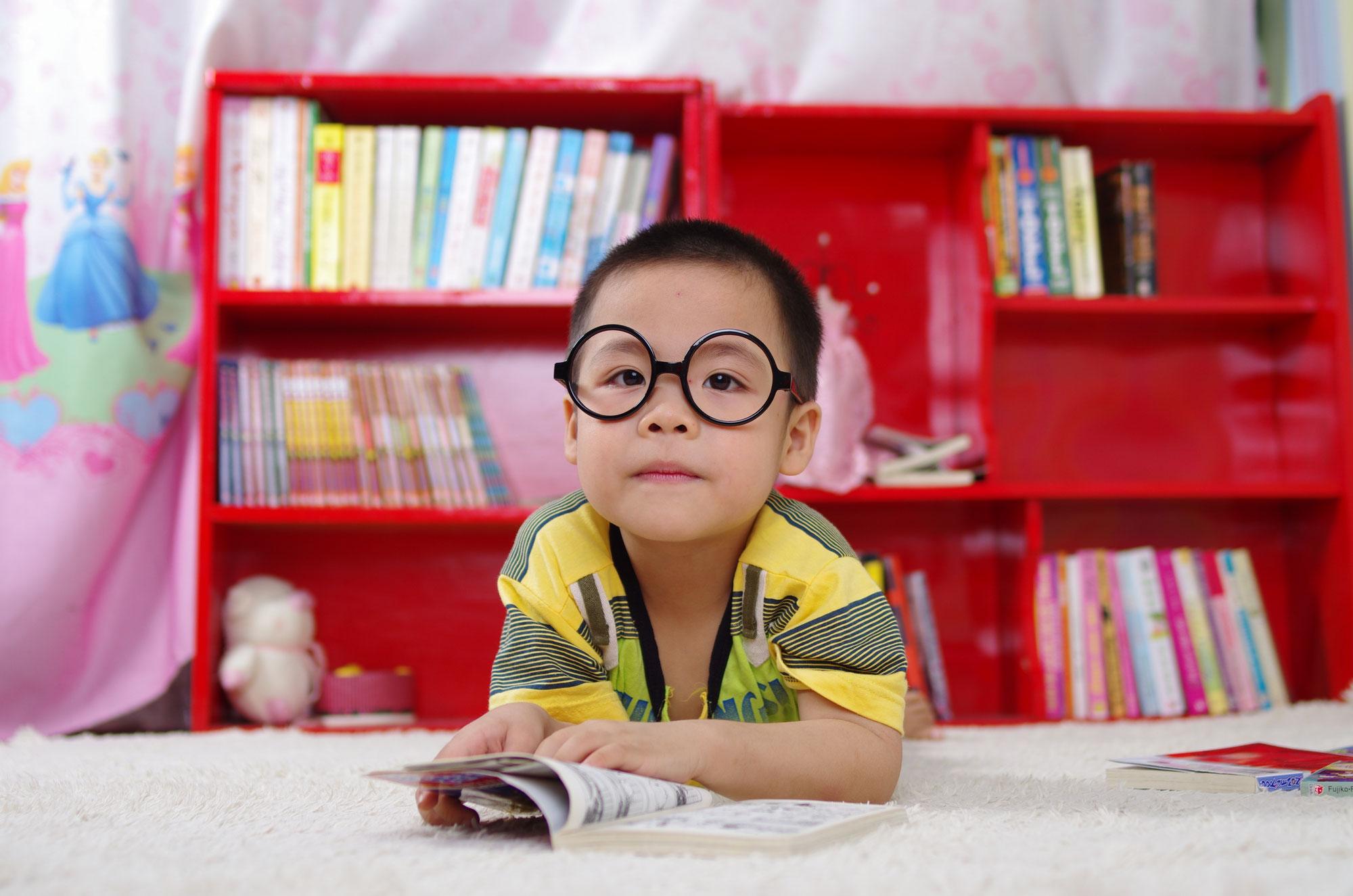Enfants à haut potentiel : pas tous pareils !