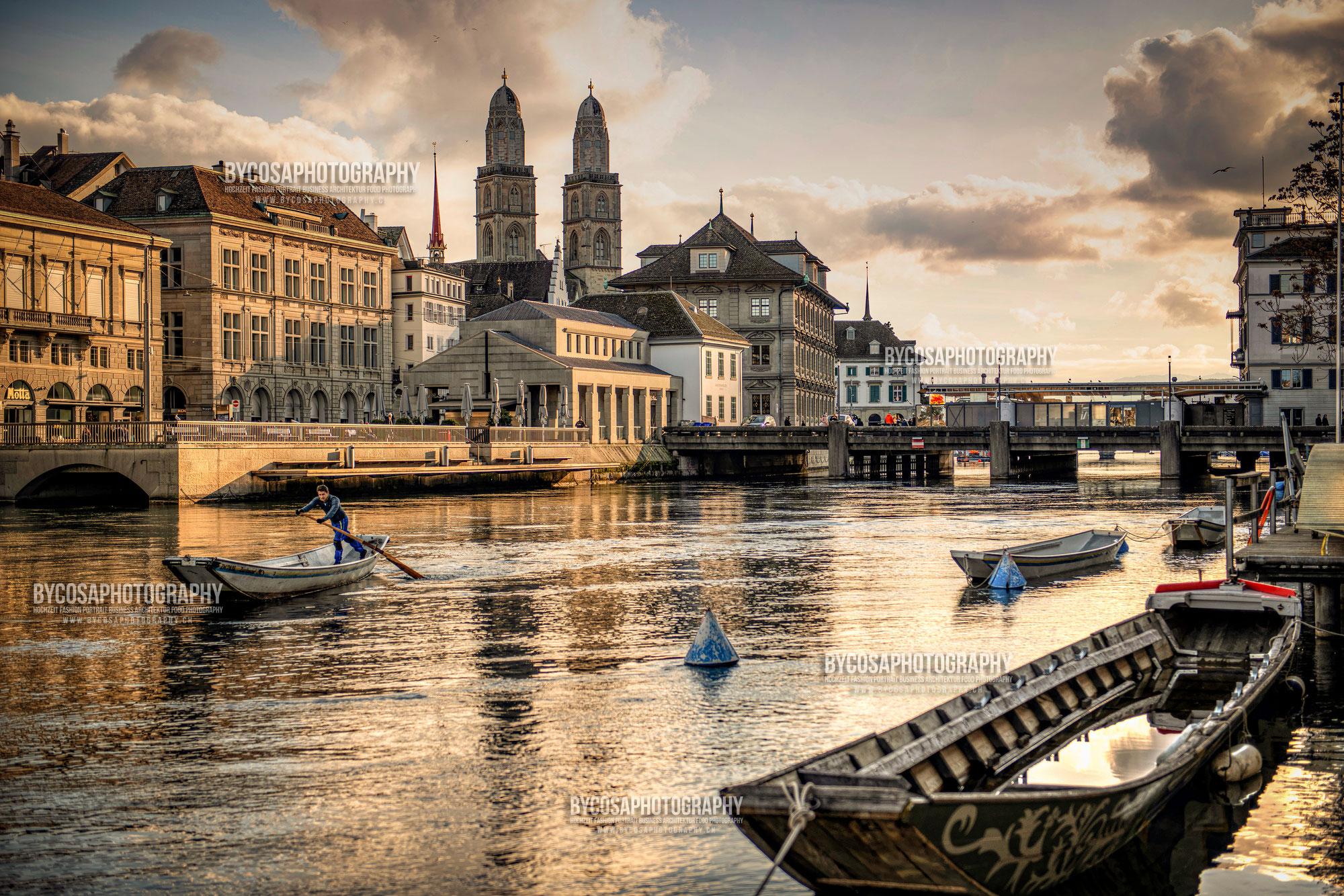 Zürich Limmat