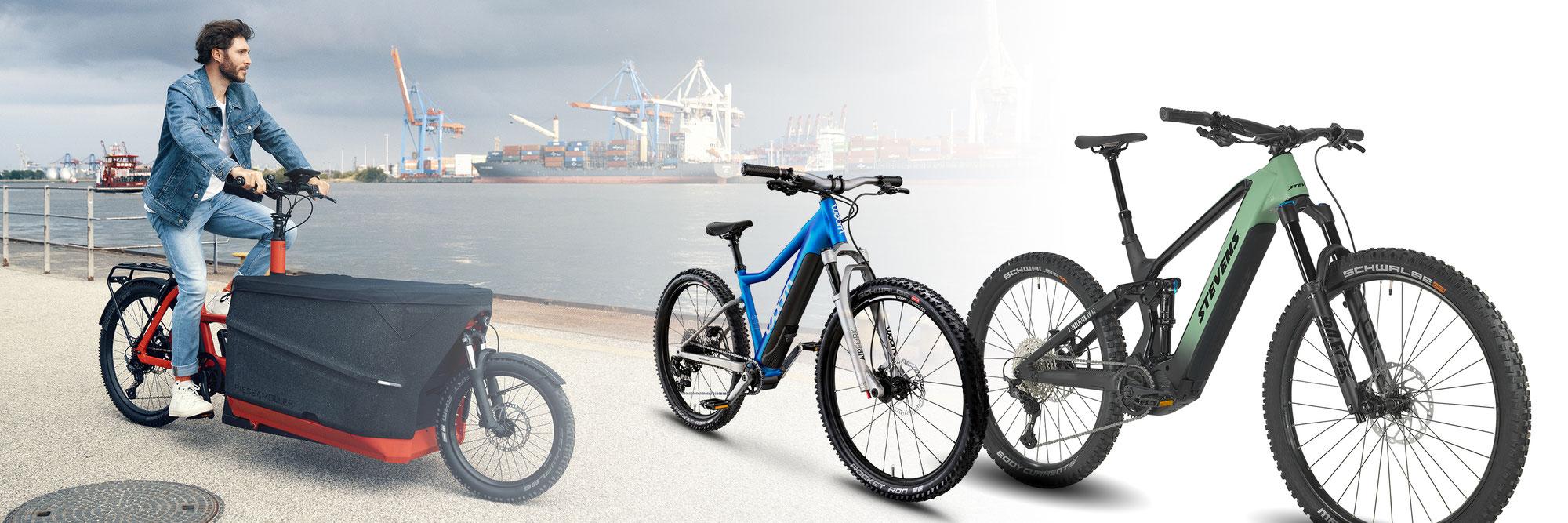 Bike Neuheiten – Das erwartet dich 2021