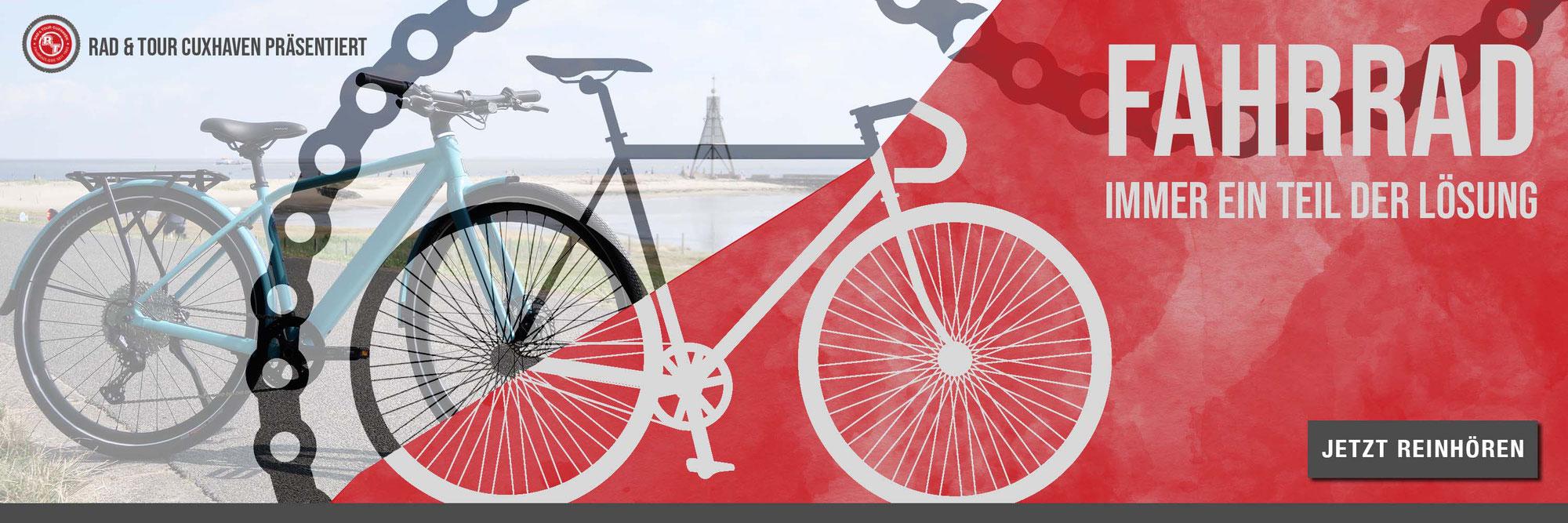 Bikepacking, Radreise & Co.