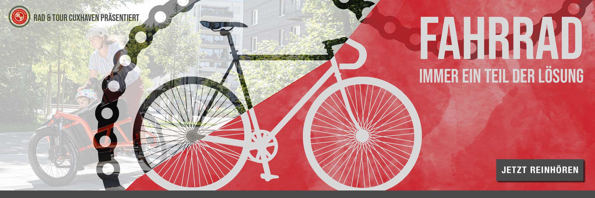 Nachhaltigkeit in der Fahrradbranche