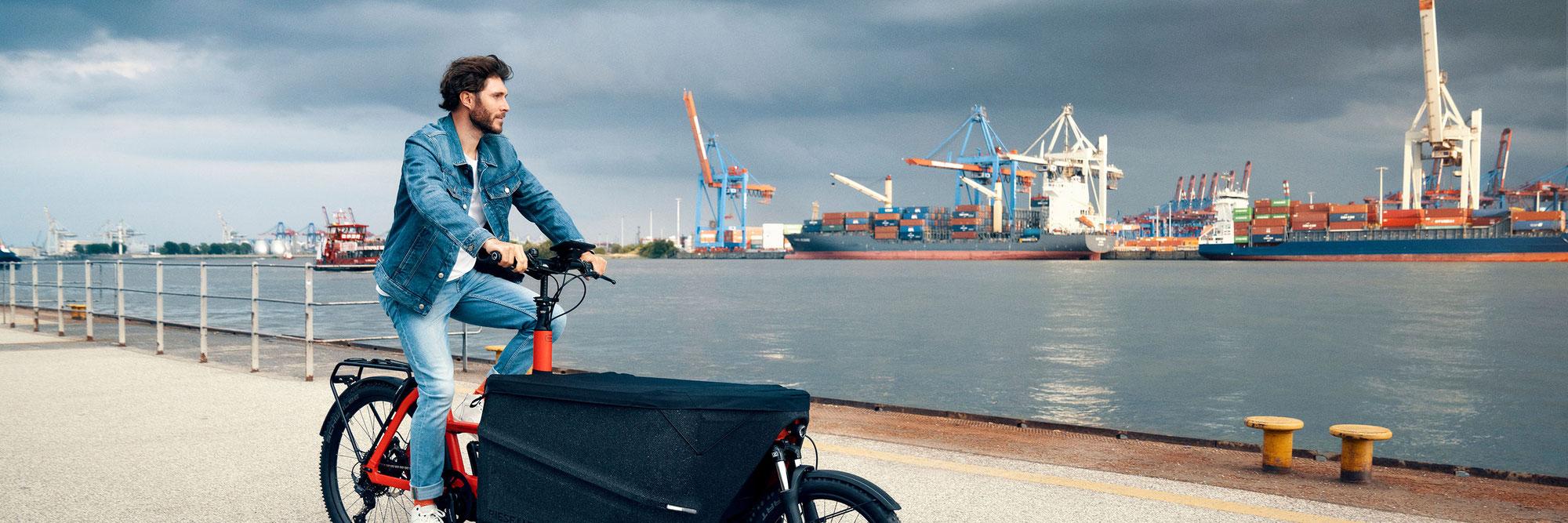 Nachhaltige Mobilität im städtischen Verkehr