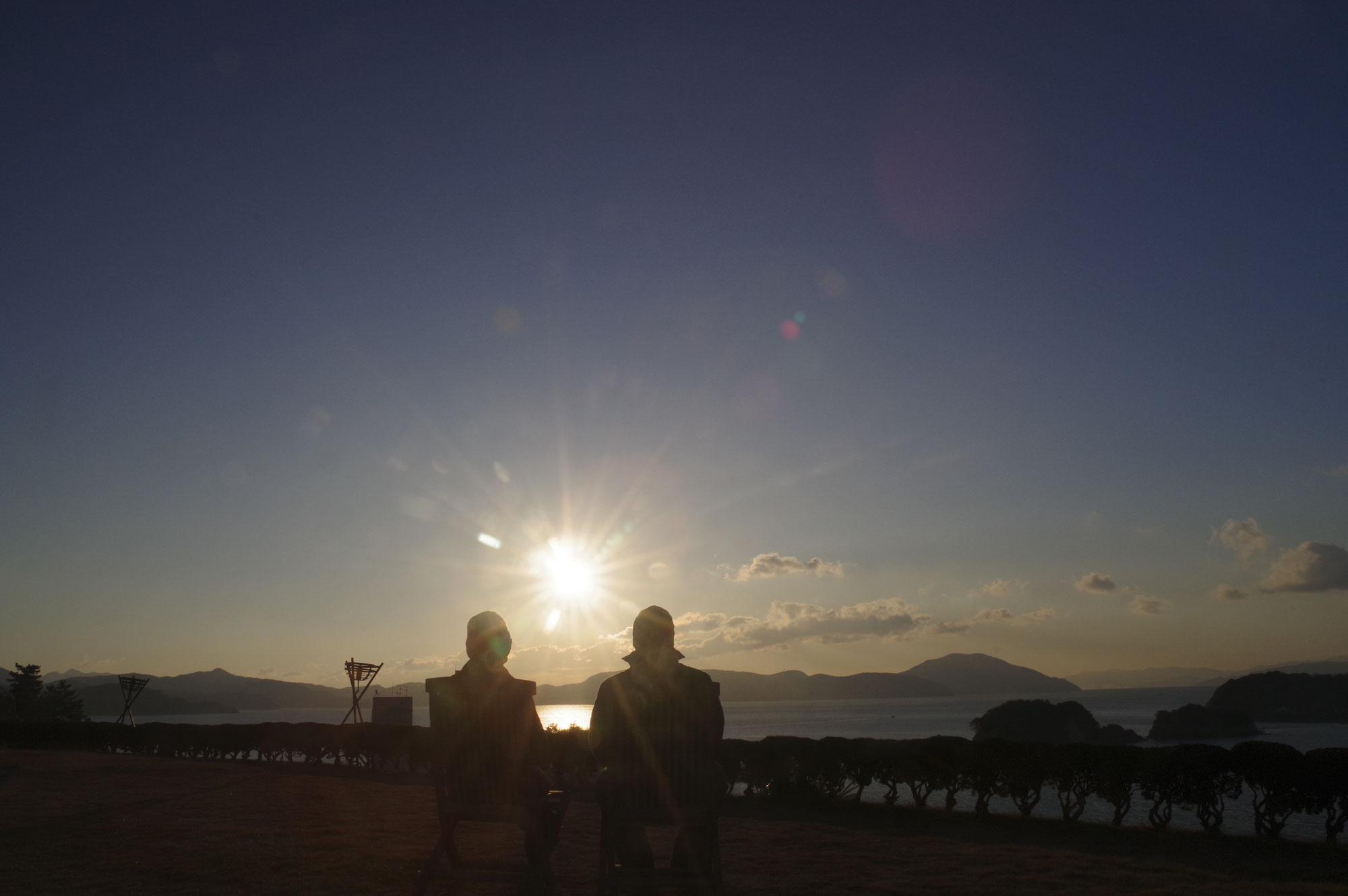 小豆島の思い出