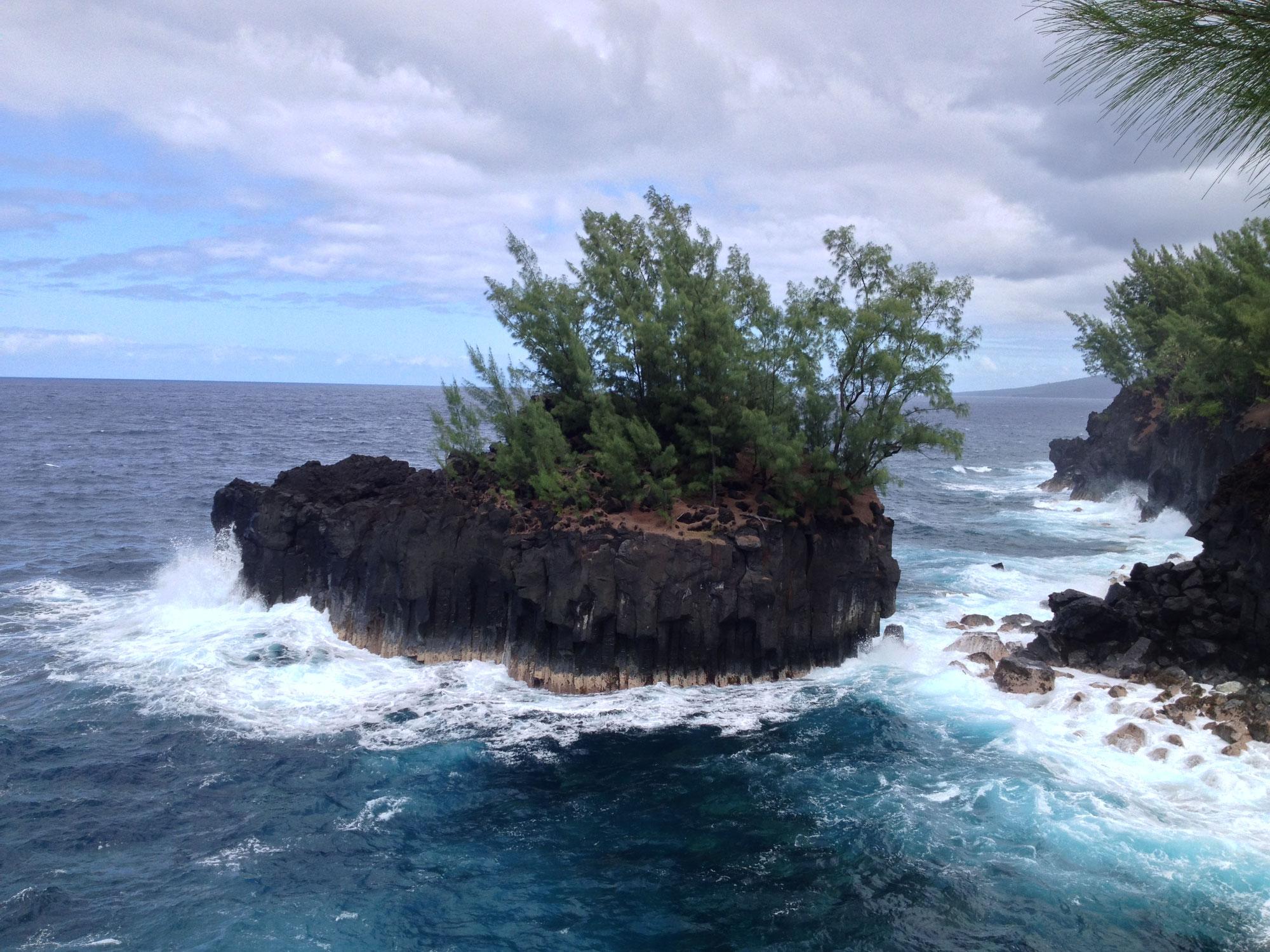 Paradiesisch Urlauben auf La Réunion