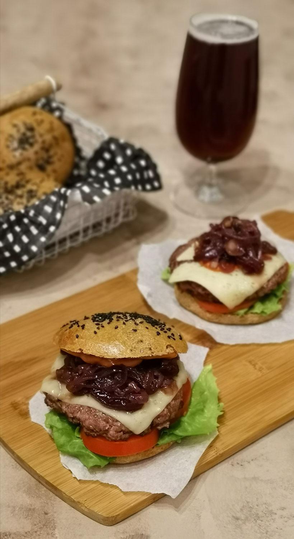 Bierburger
