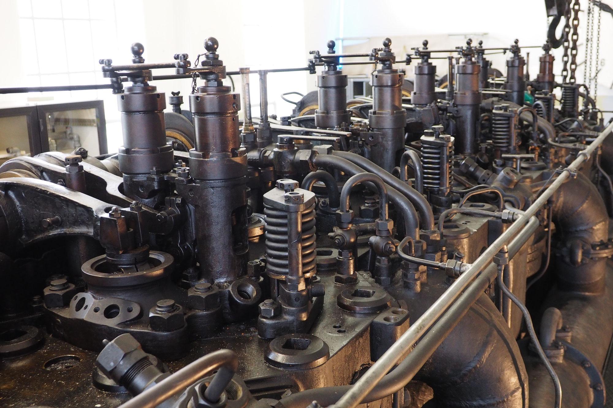 Dieselmotoren-Historikforschung - www.dieselmotoren-historik.com ...