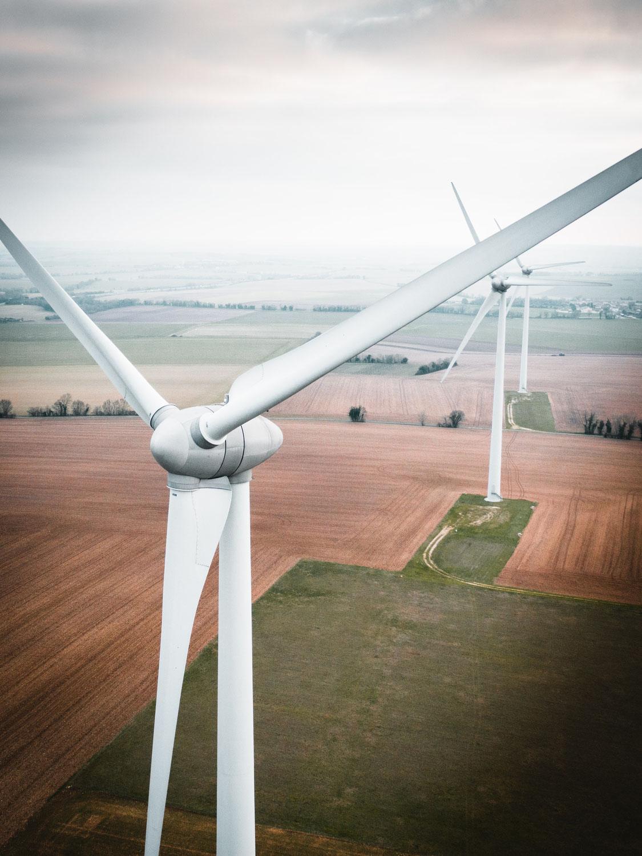 Windkraft ja! Willkür nein!
