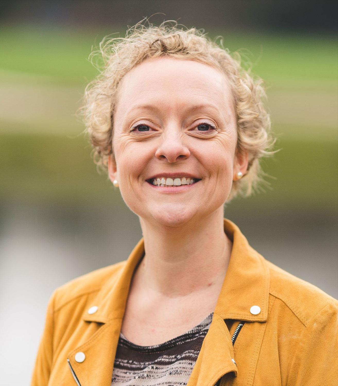 Bundestagswahl 2021 – Nadine Heselhaus für die SPD