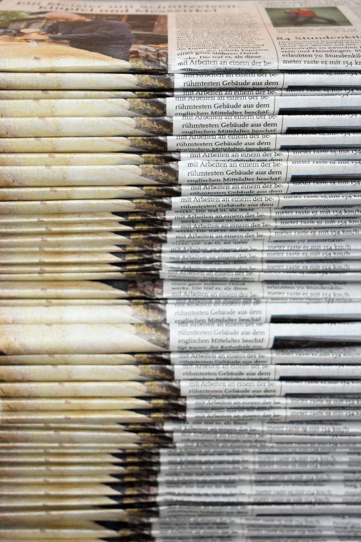 History 1986: Kritisch-Schlagzeilen