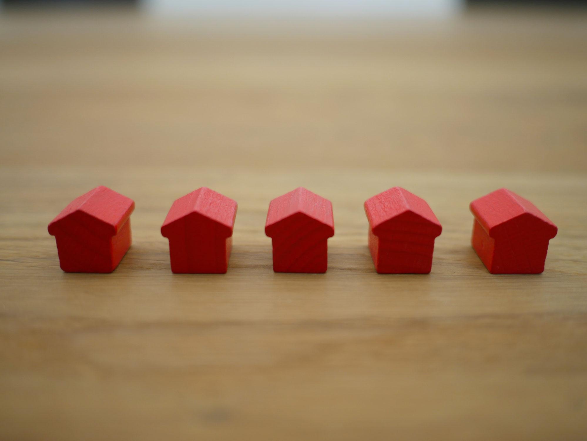 Bezahlbarer Wohnraum: Mangelware in Südlohn