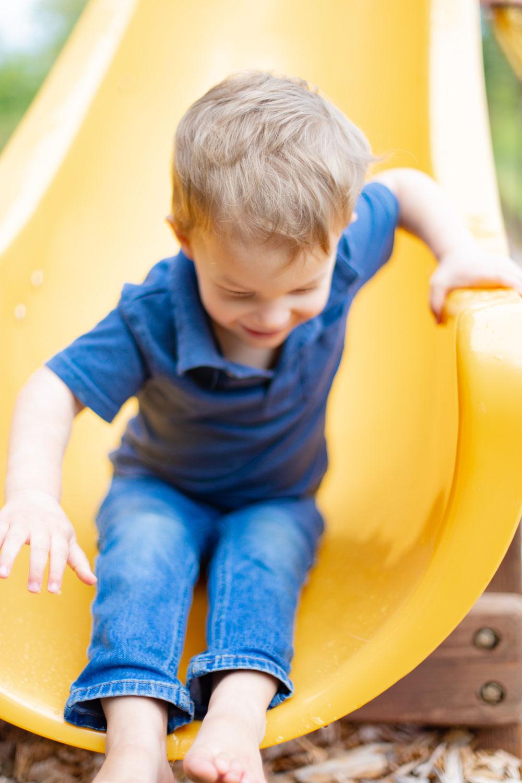 Übergeordneter Spielplatz gehört in die MitteOedings