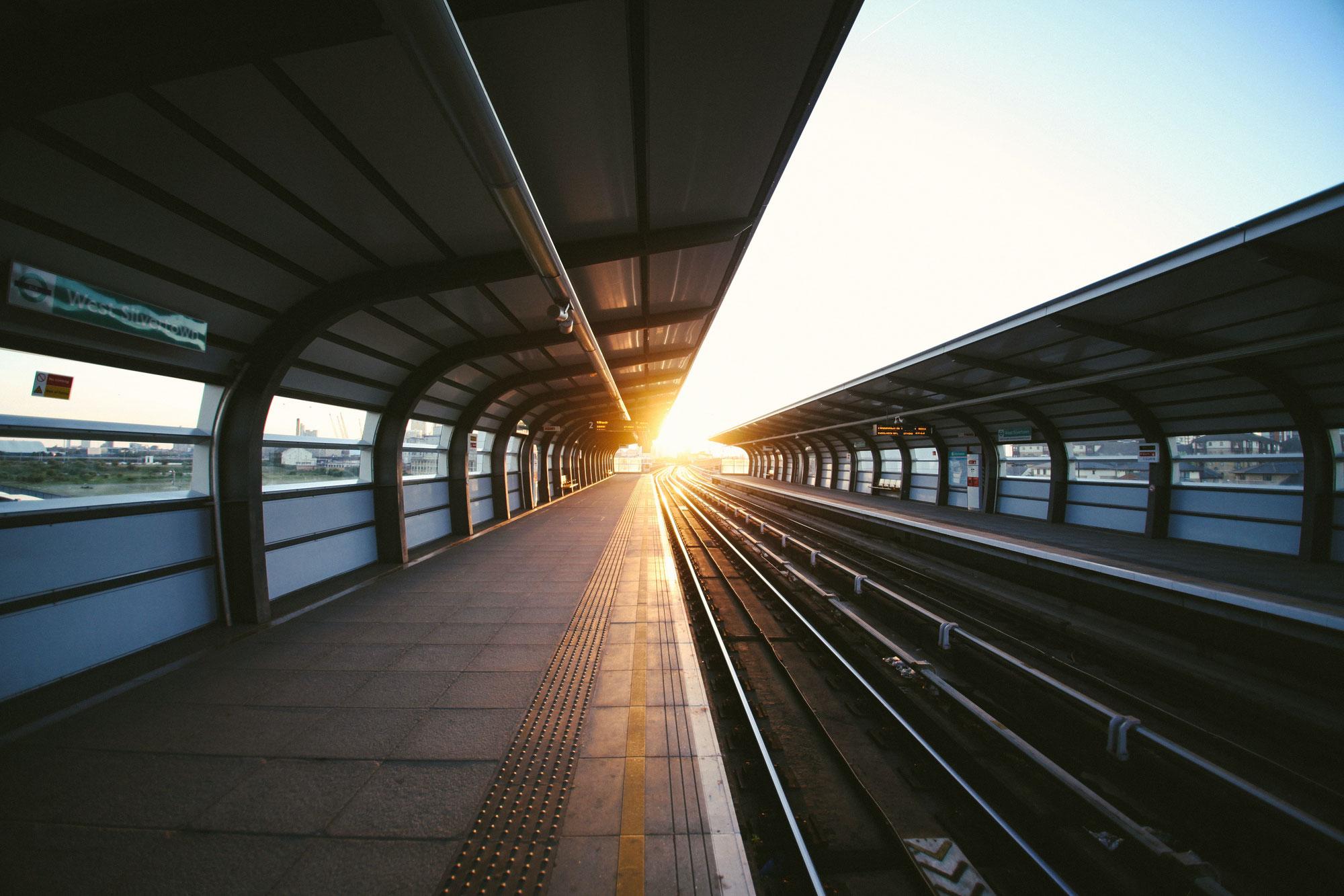 Mit der Bahn von Südlohn nach Ahaus ?!