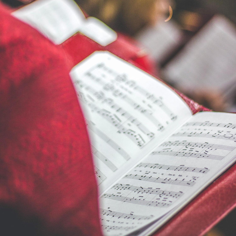 """""""Alle Jahre wieder"""" - Die Geschichten unserer Weihnachtslieder"""