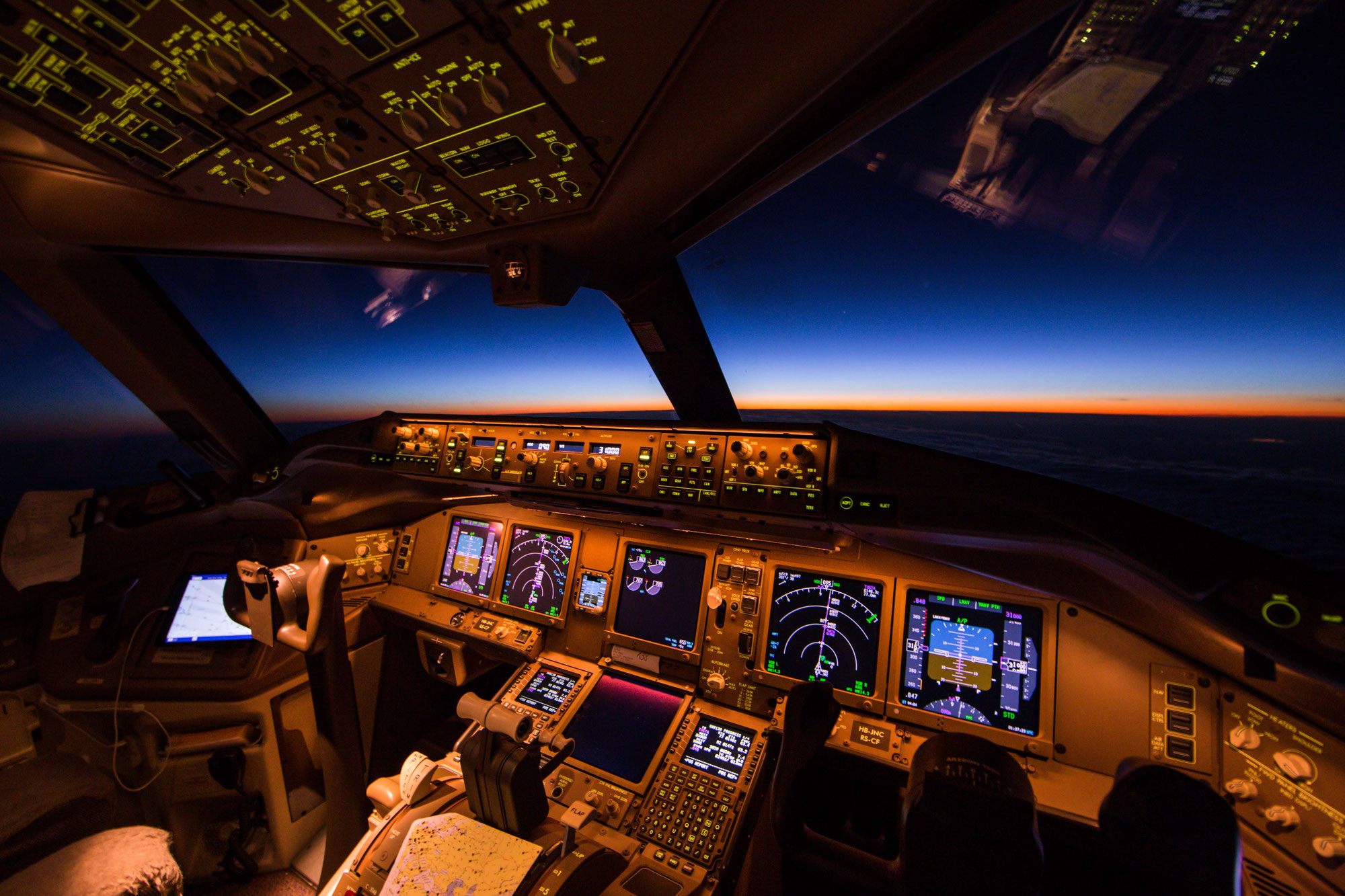 Stories Beyond The Clouds An Airline Pilot S Journey