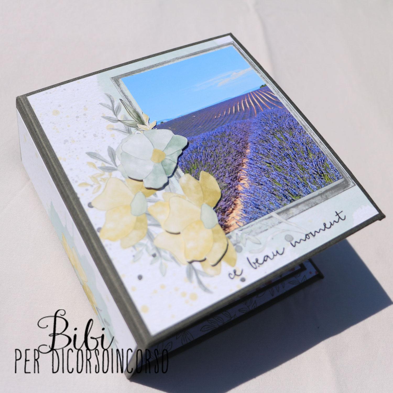 [DT Di Corso in Corso] - Album: Ce beau moment