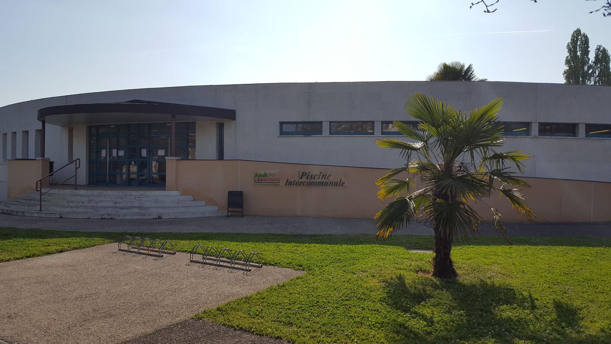 Site de piscine chauvigny 86 site de piscinechauvigny86 - Piscine poitiers horaires ...