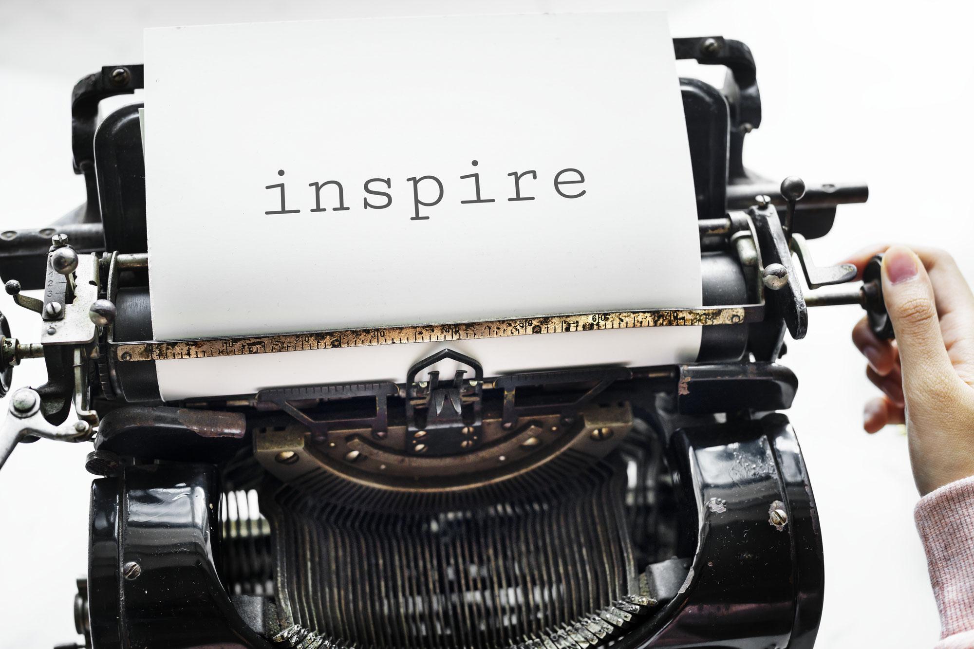 Der beste Rat fürs Schreiben ist ...