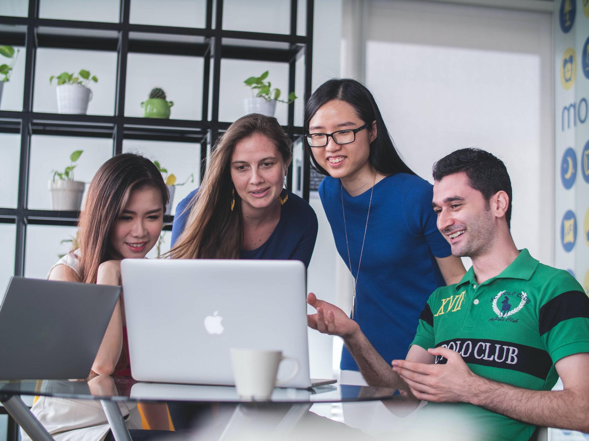3 Wege, wie Sie eine gute Unternehmenskultur garantiert zerstören