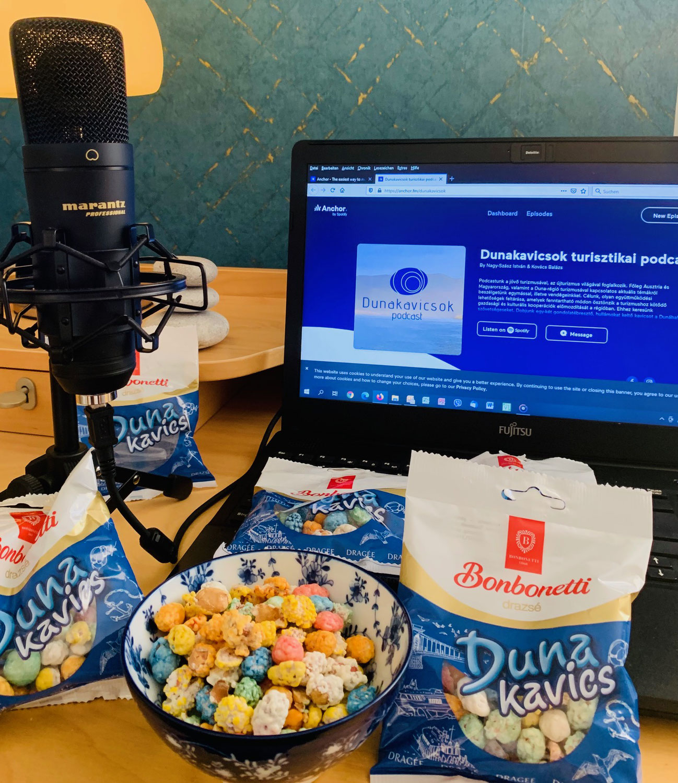 #002 - Dunakavicsok podcast második adás: Mi az újturizmus?