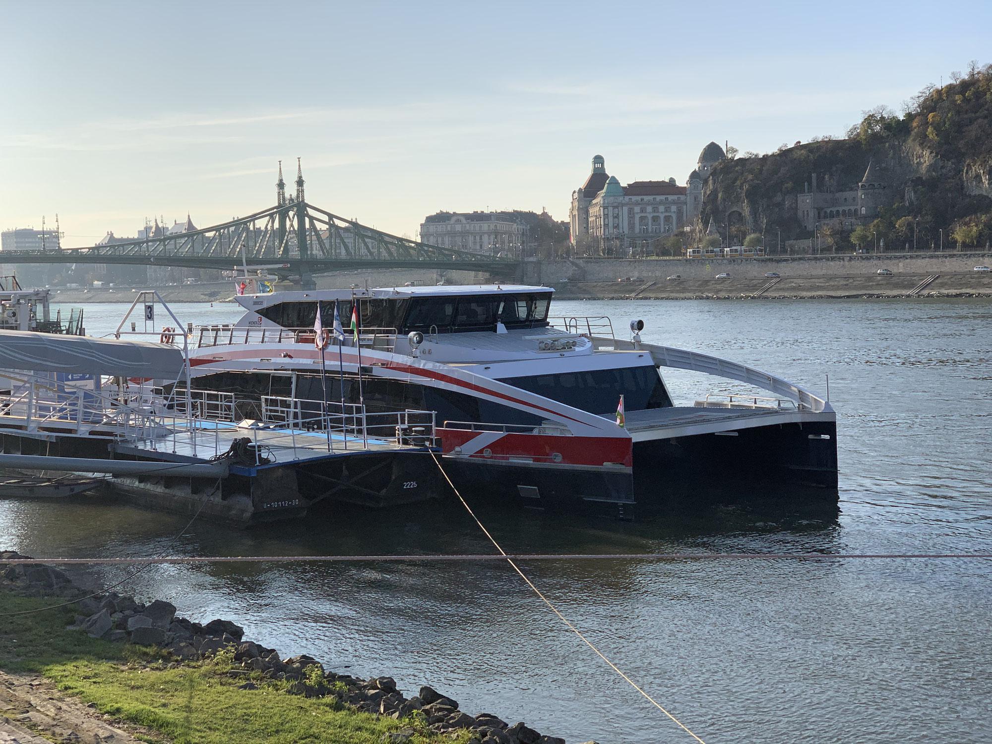 #006 - Podcast: Átjárható fővárosok a Duna-mentén
