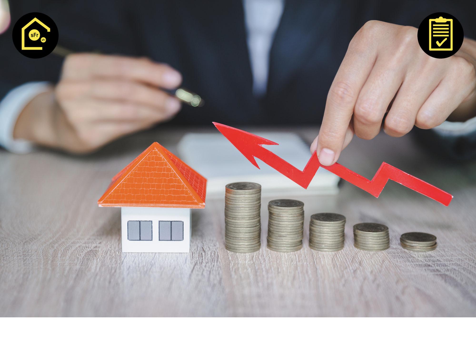 Wohnen in den eigenen vier Wänden wird nochmals teurer