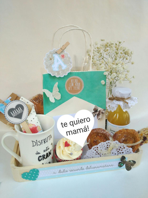 Desayuno A Domicilio Dia De La Madre Chile