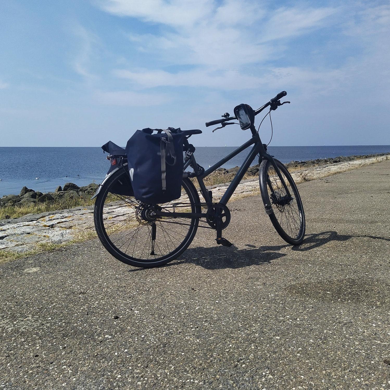 Travel: Mit dem Rad ans IJssel-Meer
