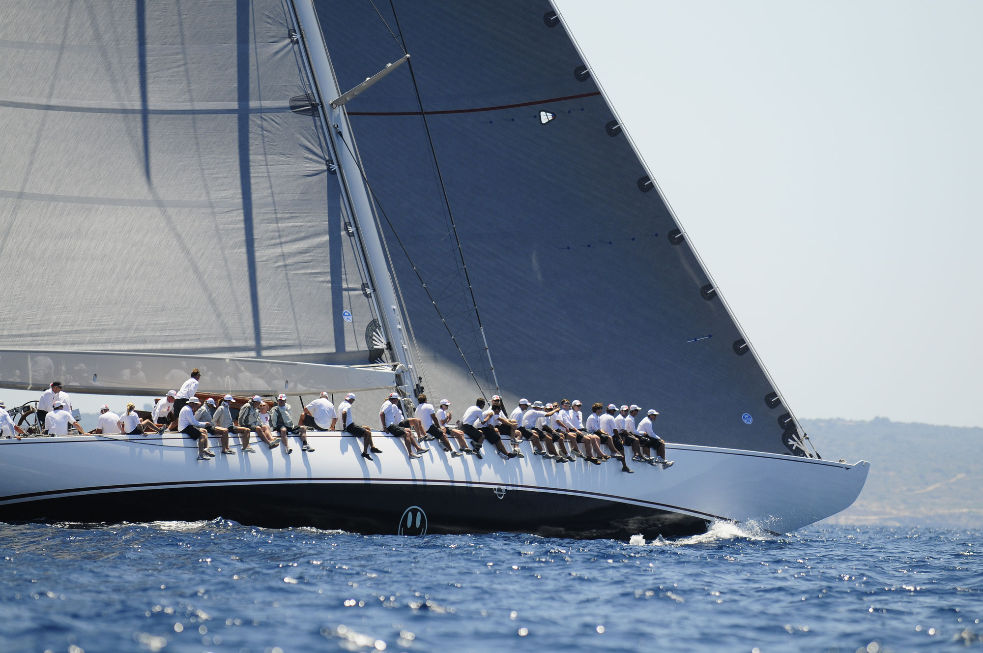 Super Yacht Cup 2021