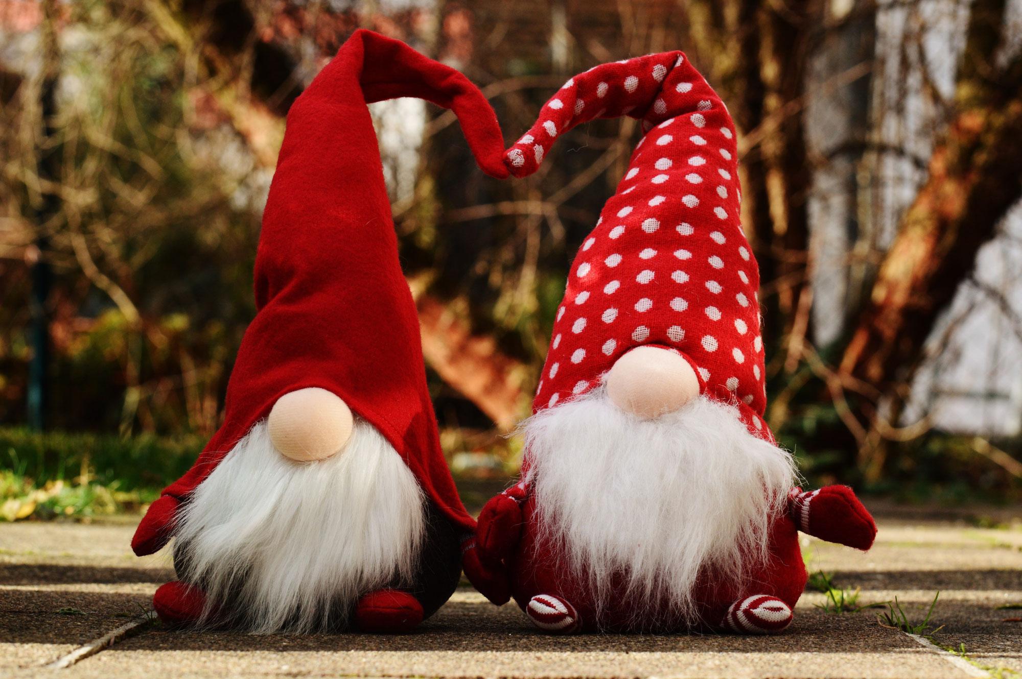 SVS wünscht Frohe Weihnachten
