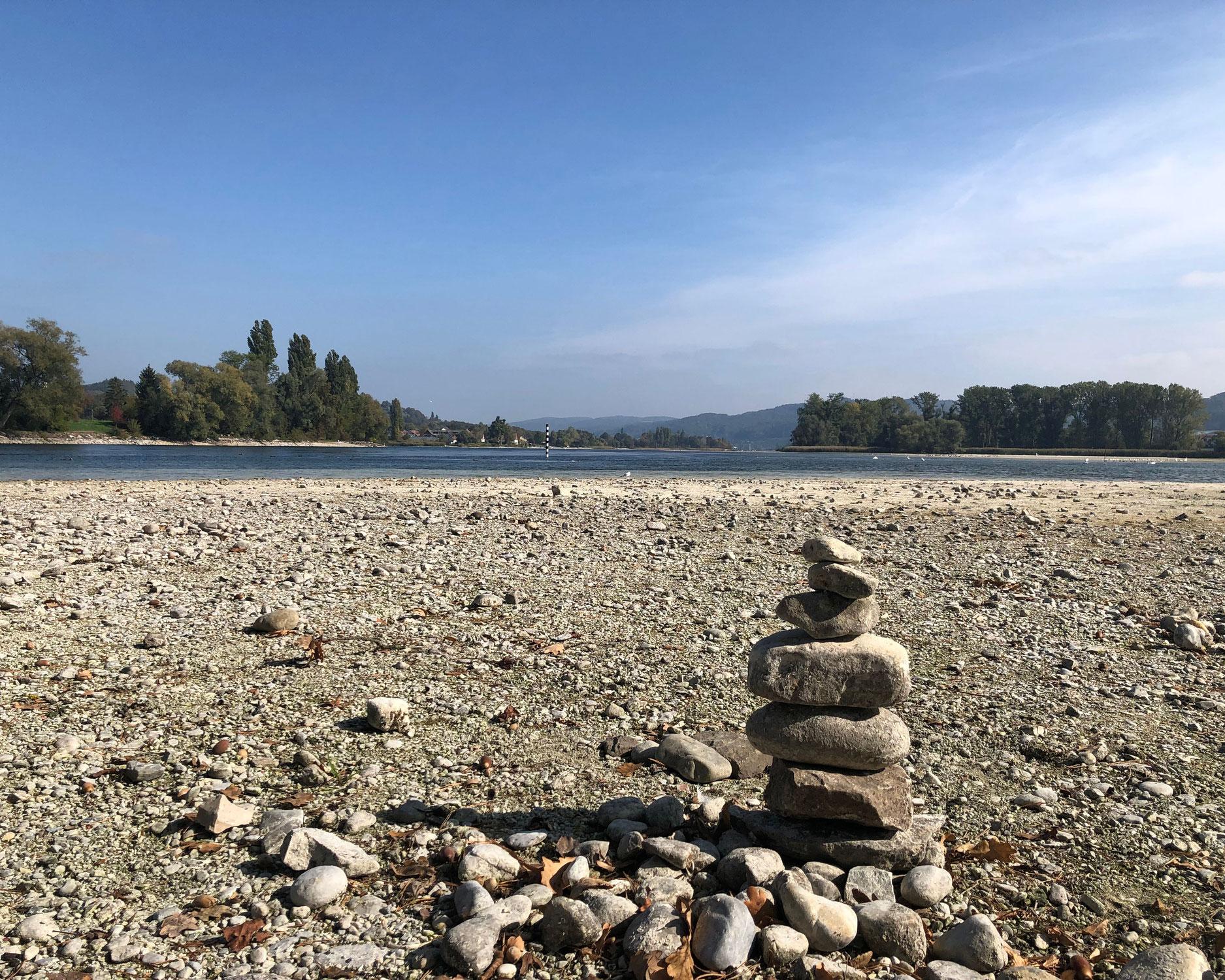 Meditation für Entspannung und Zufriedenheit