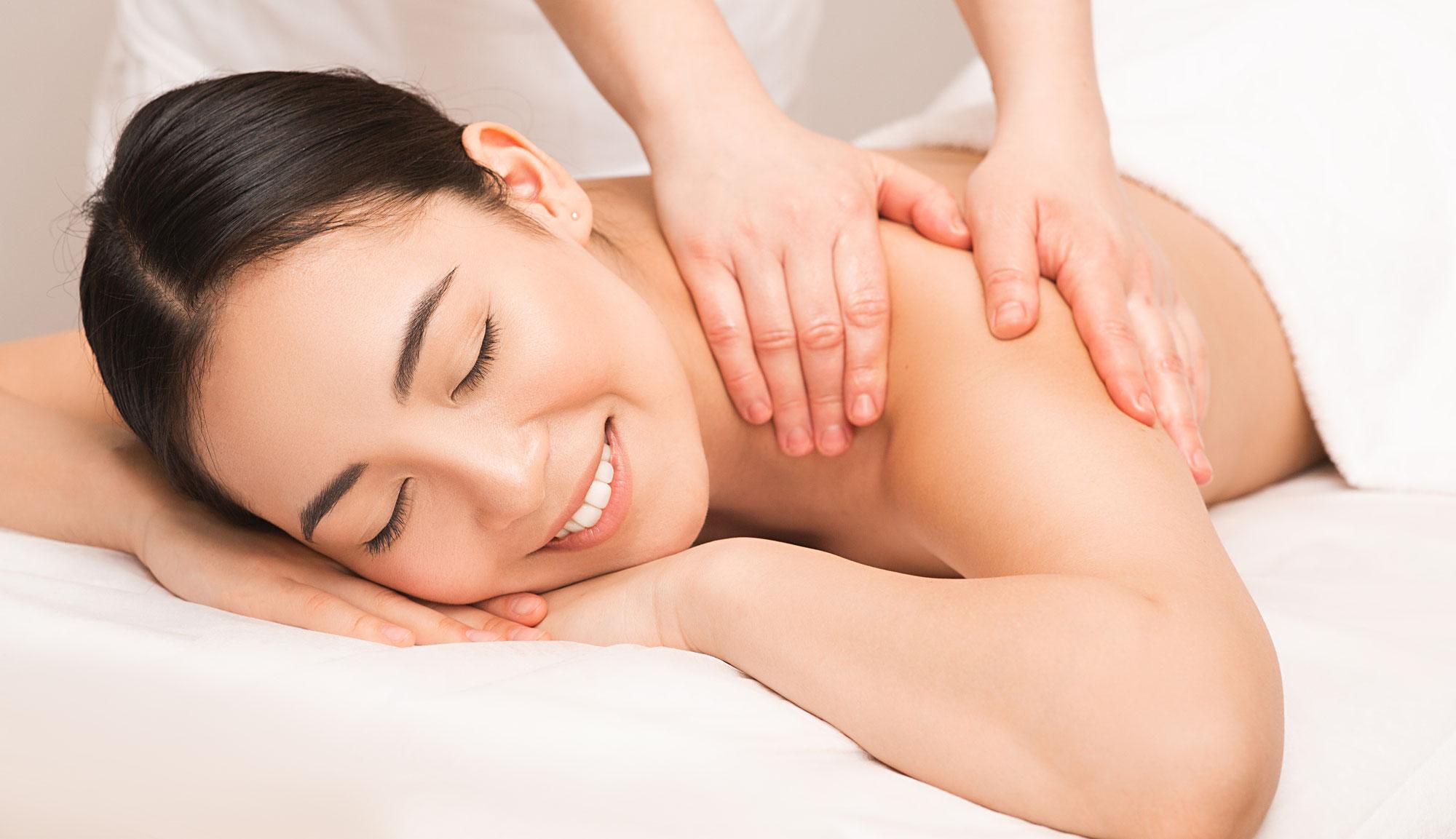 Physiotherapie Basel: Medizinische Massage- gönnen Sie sich eine Auszeit vom Stress!