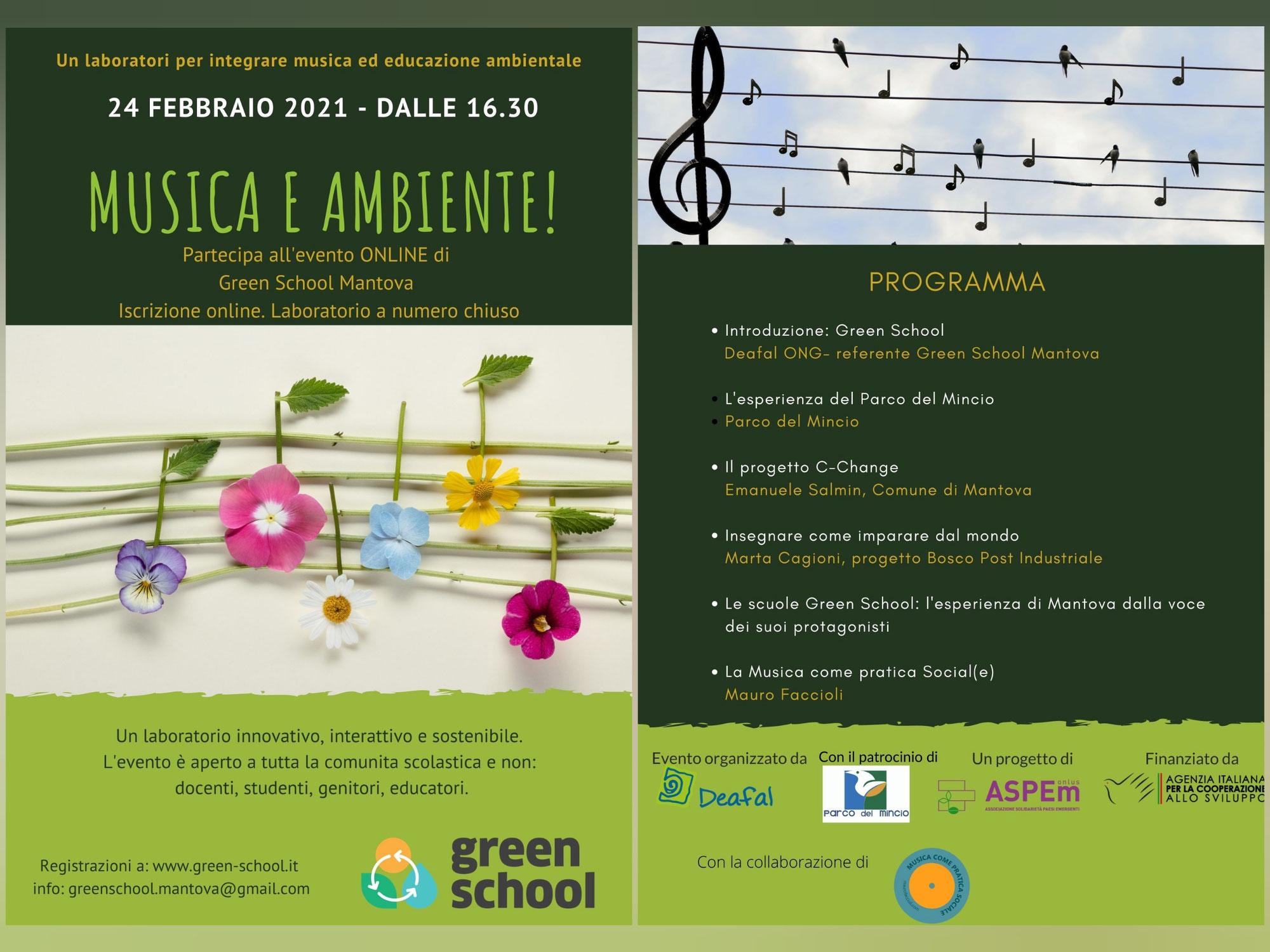 Musica & Ambiente