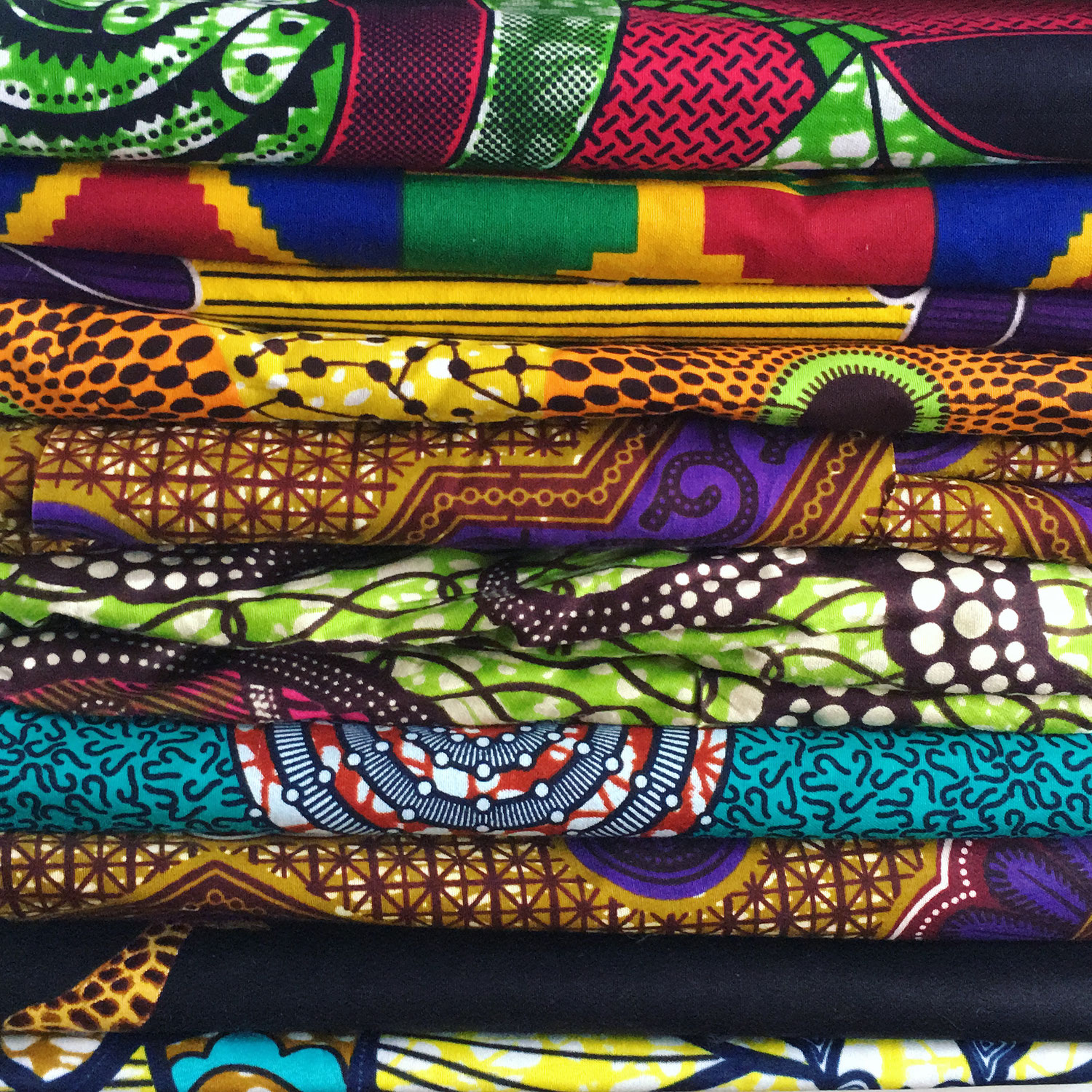 8 reasons to love African print fabrics