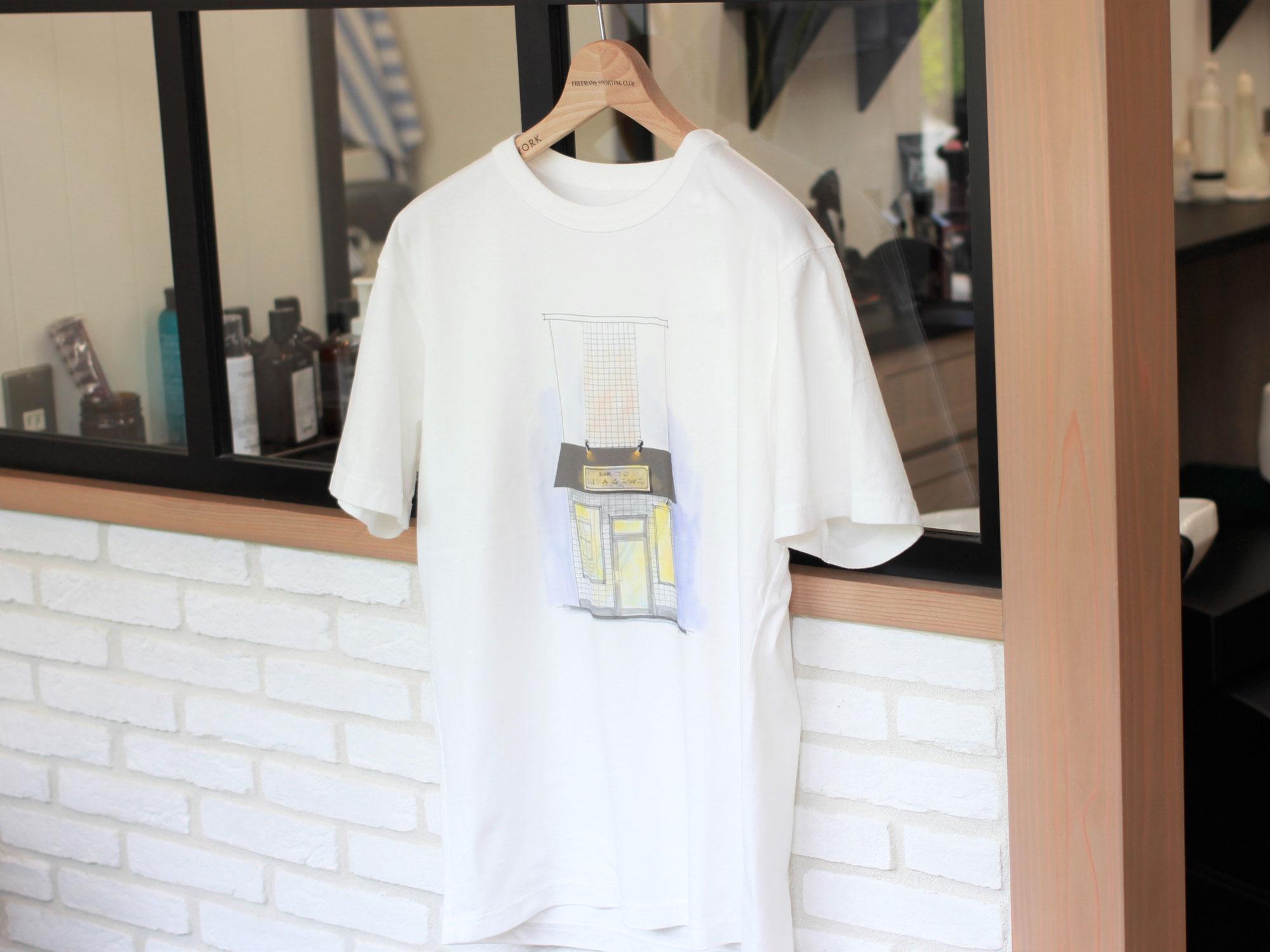Original Tシャツ第一弾