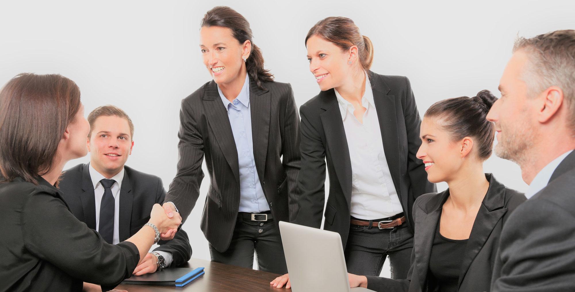 Leading Ladies - 6 Bausteine für das weibliche Selbstbewusstsein