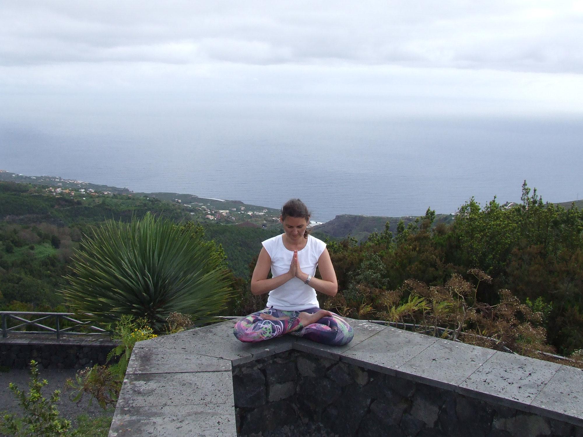 Folge #19 - Meditation leicht gemacht