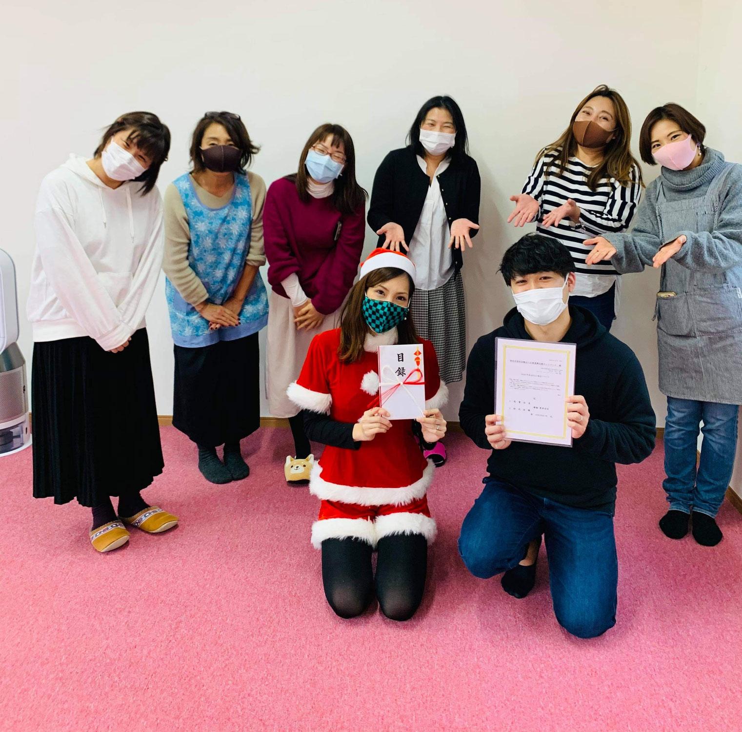 【MDRT Foundation-Japan】2020年度QOLGに選定いただきました!