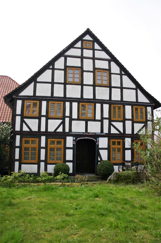 Preise checken buchen hotel am kirchweg salzhemmendorf for Urlaub familienzimmer