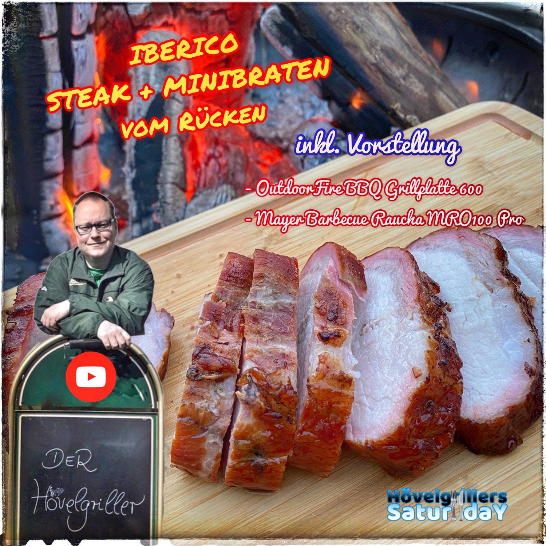 Iberico Steak & Braten (20)